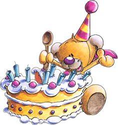 Pimboli birthday
