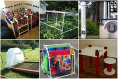 22 Creative DIY Projects Using PVC Pipe - PVC pipe is inexpensive and easy to use and reuse. It is a standard round tube that makes it useful for many projects, The possibilities are endless when it comes to making your own crafts.