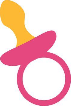 Bebê (Menino e Menina) 3 - RIbabyclothinginpink12.png - Minus