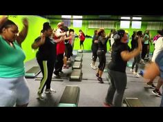 Xtreme Hip Hop with Phil: Walk it Out