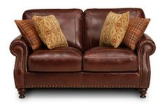 Calico Hills Loveseat