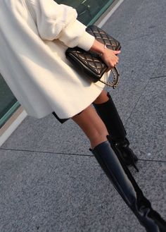 Those boots <3