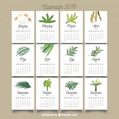 Calendario Gluten Free Recipes t fal gluten free bread maker Creative Calendar, 2016 Calendar, Calendar Design, Free Printable Calender, Printable Paper, Preschool Crafts, Fun Crafts, Paper Crafts, Planners