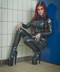 Miss Horrormodel