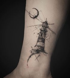 - tattoo spirit - , Women also love diversity in tattoo motifs The difference between women's tattoos and men& -Home - tattoo spirit - , Women also love diversity in tattoo motifs The difference between women's tattoos and men& - Small Tattoos Men, Trendy Tattoos, Tattoos For Women, Cool Tattoos, Home Tattoo, Diy Tattoo, Tattoo Moon, Tattoo Wave, Night Tattoo
