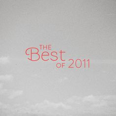 Great playlist from one of my favorite bloggers, for me for you