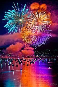 happy new year dreamy nature fireworks displays fireworks art fireworks pictures july