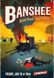 DeSerieTvs: Banshee
