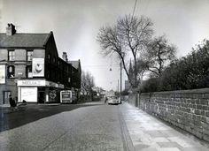 Aigburth rd 1964