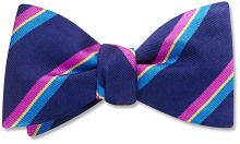 Poole - bow tie