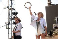 Coachella 2013: Day 1