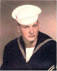 Virtual Vietnam Veterans Wall of Faces | BILLY W MACHEN | NAVY