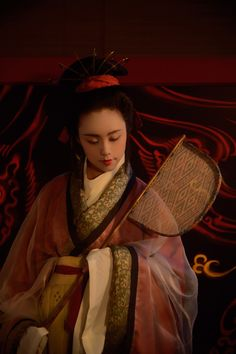 hanfu gallery (traditional chinese clothes, hanfu. period:...)