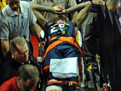 Paul George suffers serious leg injury at USA Basketball Showcase | theScore