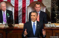 Obama enfocará discurso en la economía