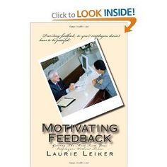 Motivating Feedback: Getting The Best From Employees Without Tears | Learn It Live