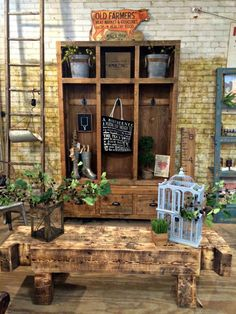 Dimples and Tangles: URBAN FARMHOUSE DESIGNS {SHOP OKC}