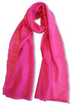 Portolano Products Inc — Cashmere infinity scarf