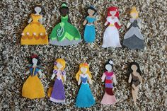 SunLight and Sequins: Disney Inspired Quiet Book