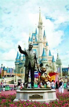 Insider tips for Disney World