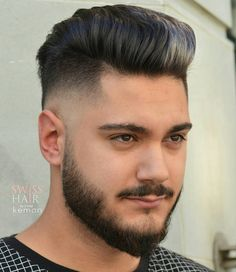 •Barber and Hairstylist Zainal (@swisshairbyzainal) • Fotos y vídeos de Instagram