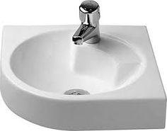 Bildergebnis für waschbecken ecklösung