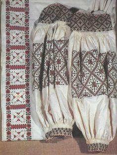 Традиционный украинский костюм. Часть третья: артефакты (1) - Ярмарка Мастеров - ручная работа, handmade