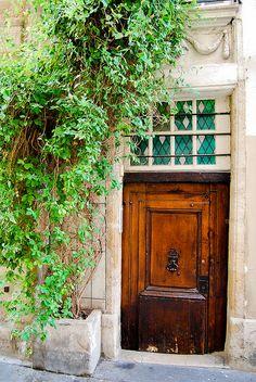 Rue de la Colombe, Paris, Ile de la Cite, 4 e