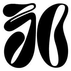 "typeface/typography ""Digestive"" by Studio triple (France, Paris) Wm Logo, Typo Logo, Gfx Design, Type Design, Typography Letters, Graphic Design Typography, Number Typography, Modern Typography, Branding Design"