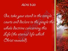 acts 5 20 the people all about powerpoint church sermon Slide04  http://www.slideteam.net/