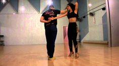 Daniel y Desirée en Elche new video  17 April 2015