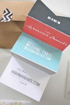 6th Street Design School   Kirsten Krason Interiors  - Business card from weddingpartyapp.com: Etsy Business Card Roundup + My Favorite Cards From Alt