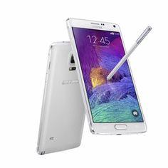 Samsung GALAXY Note 4 ab 17. Oktober im Handel erhältlich  #samsung #samsunggalaxynote4 #galaxynote4