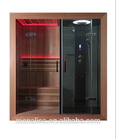 ideas bathroom luxury steam room for 2019 Steam Room Shower, Sauna Steam Room, Sauna Room, Steam Showers Bathroom, Portable Steam Sauna, Bathroom Design Luxury, Bathroom Design Small, Bathroom Layout, Luxury Bathrooms