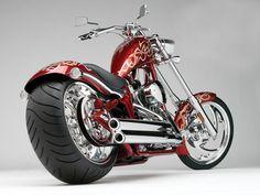 Harley Davidson motorcycles: January 2012