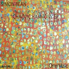 ▶ The Sea by Simon Bean, from the Chaotic Harmony EP » http://www.omnimusic.org