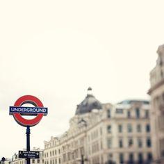 Going underground  #london underground