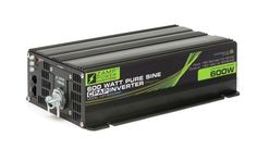 Zamp Solar - CPAP Power System