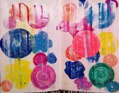 14 Art Journal Primera Dilan 2013