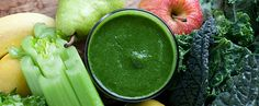 The Smoothie That Has All of Hollywood Glowing