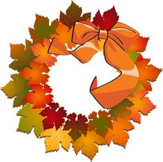http://webclipart.about.com/od/seasonsclipart/ss/Autumn-Leaves-Wreath.htm