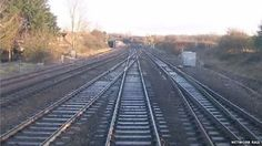 BBC News article - Stream train passed signal at danger, rail inquiry is told