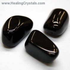 Black Onyx:  ~ a protection stone. It protects against any attacking negativity. Place a white candle where it will be reflected in a mirror. Beginning on the right side of the candle place 9 onyx stones in a half circle between the candle and you. Light the white candle and picture all negative around you going into the mirror. When finished blow out the candle toward the mirror. Each person in the family should carry one of stones for protection. Keep the other stones in your home.