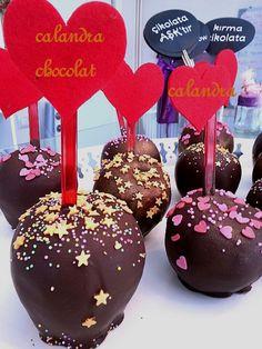 Apple chocolate ★♥