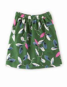 Millie Skirt - Boden