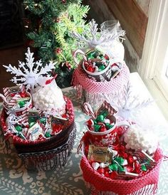 Warm & Cozy Chocolate Gift Basket {DIY Gift Link Party} I love making my own gift baskets. They cost less than a store bought version. Themed Gift Baskets, Diy Gift Baskets, Christmas Gift Baskets, Diy Christmas Gifts, Holiday Crafts, Christmas Crafts, Raffle Baskets, Basket Gift, Christmas Christmas