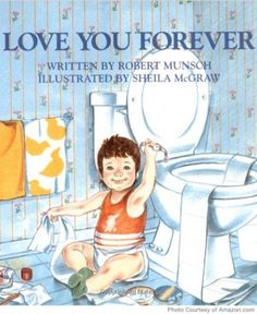 Great listing of 25 must-have books for your kids' libraries.  This is one of our favorites at our house...tissues required!