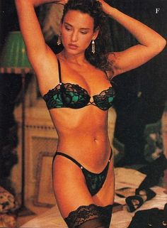 JILL GOODACRE, 1992, CATALOG,