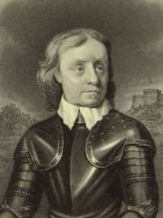 Oliver Cromwell, Lord Protector of England, was executed on 30th January 1661 - two and half years AFTER his death...  The life of Oliver Cromwell is described on the link page. His statue s standing close to Westminster Abbey in the heart of London.
