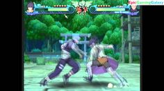 Kabuto VS Anko In A Naruto Shippuden Clash Of Ninja Revolution 3 Match / Battle / Fight This video showcases Gameplay of Kabuto VS Anko In A Naruto Shippuden Clash Of Ninja Revolution 3 Match / Battle / Fight